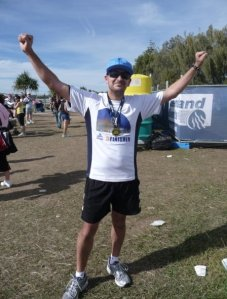 gold coast marathon 2009