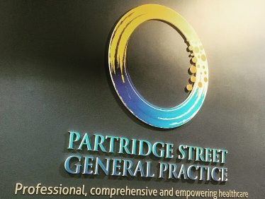 partridgegp