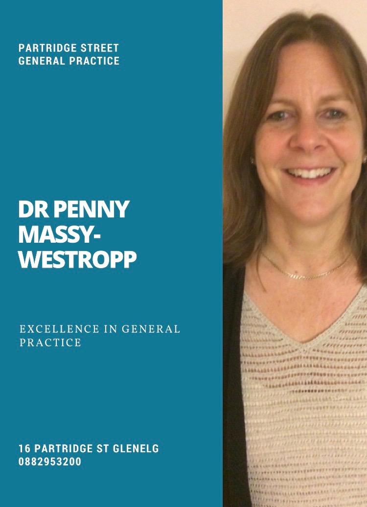 Dr Penny Massy-Westropp
