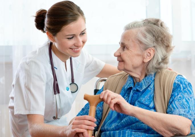 Resultado de imagen para atencion domiciliaria en enfermeria
