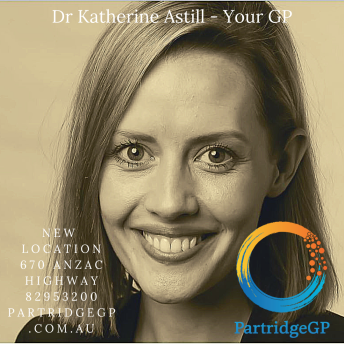 dr astill - your gp