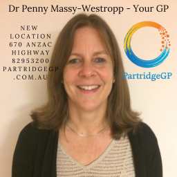 dr penny massy westropp - your gp